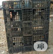 Thick Plastic Pallets | Building Materials for sale in Lagos State, Agege
