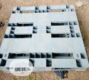 Rubber Pallets Ash Colour   Building Materials for sale in Lagos State, Agege