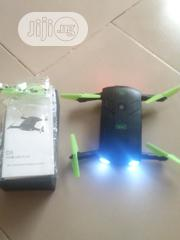 DHD D5 Foldable RC Pocket Drone | Photo & Video Cameras for sale in Ondo State, Iju/Itaogbolu