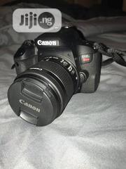 Canon Eos T7i | Photo & Video Cameras for sale in Lagos State, Lagos Mainland