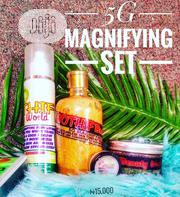 Whitening Set | Skin Care for sale in Lagos State, Lagos Island
