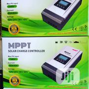 60A Charge Controller Mppt Controller With High Quality | Solar Energy for sale in Lagos State, Ikeja