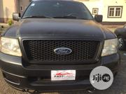 Ford F-150 2004 Black | Cars for sale in Lagos State, Lagos Mainland