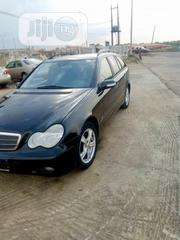 Mercedes-Benz C200 2002 Black | Cars for sale in Oyo State, Ibadan North East