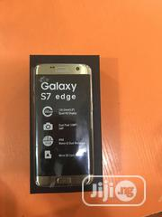 New Samsung Galaxy S7 edge 32 GB | Mobile Phones for sale in Rivers State, Port-Harcourt