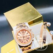 Michael Kors Wristwatch With Wristbands | Watches for sale in Lagos State, Lagos Island