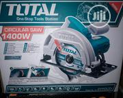 Total Circular Saw 1400w | Electrical Tools for sale in Lagos State, Lagos Island