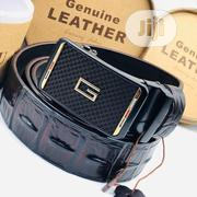 Quality Gucci Belt | Clothing Accessories for sale in Lagos State, Lagos Island