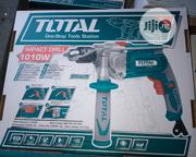 Total Drilling Machine 13mm | Electrical Tools for sale in Lagos State, Lagos Island