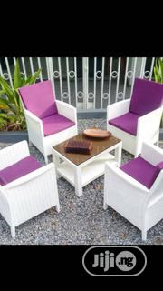 Set of Chairs and Center Table | Furniture for sale in Lagos State, Ojo