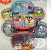 Partion Lunch Plate | Babies & Kids Accessories for sale in Lagos State, Ajah