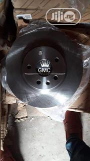 Front Brake Disc GMC Acadia | Vehicle Parts & Accessories for sale in Lagos State, Ojo