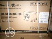 Hisense A/C 1hp Copper   Home Appliances for sale in Lagos State, Ojo