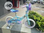 Frozen Children Bicycle Age 3 To 7 | Toys for sale in Lagos State, Lekki Phase 2