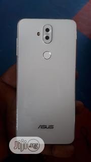 Asus Zenfone 6 A601CG 64 GB White | Mobile Phones for sale in Lagos State, Apapa
