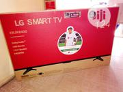 LG Smart 4K UHD Digital LED TV 43inchs | TV & DVD Equipment for sale in Lagos State, Ikeja