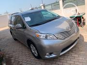 Toyota Sienna 2011 LE 8 Passenger Gray | Cars for sale in Oyo State, Ibadan South West