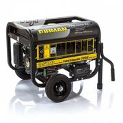 Firman 2.8kva Generator Silent 100% Full Copper Coil + Warranty | Electrical Equipments for sale in Lagos State, Ojo