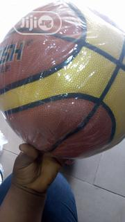 Three Fish Basketball 🏀 | Sports Equipment for sale in Lagos State, Surulere