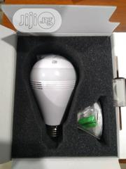 Spy Bulb Camera | Security & Surveillance for sale in Lagos State, Ikeja