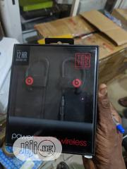 Beats By Dre Powerbeats 2 Wireless | Headphones for sale in Lagos State, Ikeja