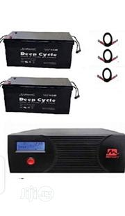2.4kva 24v 2battery Inverter Mercury | Electrical Equipments for sale in Lagos State, Lagos Mainland