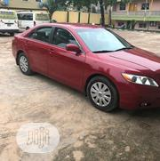 Toyota Camry 2008 Red | Cars for sale in Lagos State, Lagos Mainland