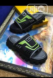 Prada Men's Slippers | Shoes for sale in Lagos State, Surulere