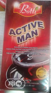 Active Man Sexual Restoration Tea | Sexual Wellness for sale in Lagos State, Ojo