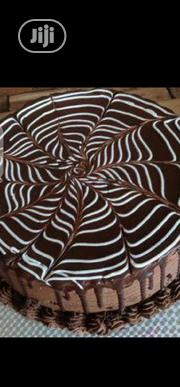 Chocolate Buttercream Cake | Party, Catering & Event Services for sale in Oyo State, Ibadan