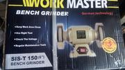 Work Master Bench Grinder | Electrical Tools for sale in Lagos State, Lagos Island
