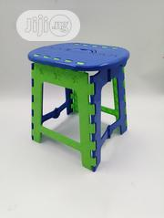 Foldable Kids Stool   Children's Furniture for sale in Lagos State, Ikeja