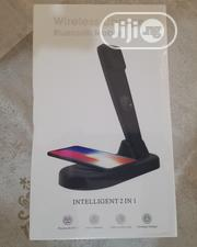 Wireless Charger Bluetooth Mobile   Accessories for Mobile Phones & Tablets for sale in Kwara State, Ilorin West