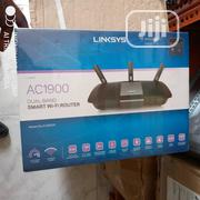 Linksys Wrt1900acs | Networking Products for sale in Lagos State, Ikeja