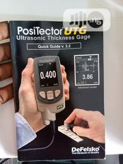Positector Ultrasonic Thickness Guage   Measuring & Layout Tools for sale in Rivers State, Port-Harcourt