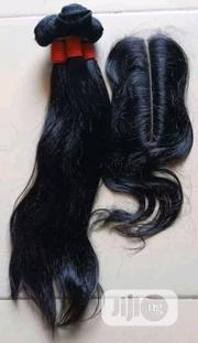 "18"" Body Wave Human Hair With Kim K Closure Available 