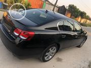 Lexus GS 2008 Black | Cars for sale in Lagos State, Victoria Island