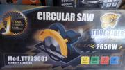 True Tiger Professional Circular Saw Machine 91⁄2"