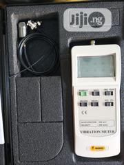 Mannix Vibration Meter   Measuring & Layout Tools for sale in Rivers State, Port-Harcourt