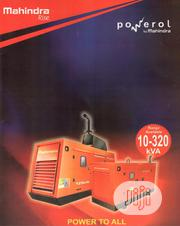 Mahindra Generator | Electrical Equipments for sale in Oyo State, Ibadan South West