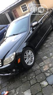 Mercedes-Benz C300 2009 Black | Cars for sale in Kwara State, Ilorin South