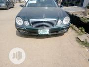 Mercedes-Benz E350 2006 Green | Cars for sale in Lagos State, Agege
