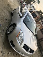 Nissan Sentra 2008 2.0 Gray | Cars for sale in Lagos State, Ajah