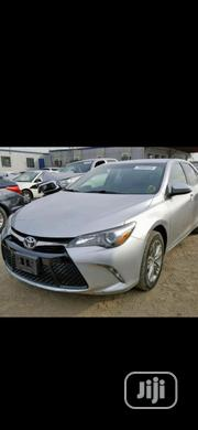 Toyota Camry 2016 Silver | Cars for sale in Oyo State, Egbeda