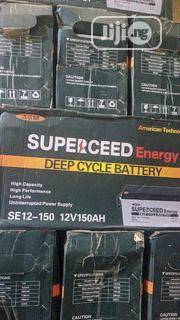 New 12v 200ah Battery | Solar Energy for sale in Abuja (FCT) State, Dei-Dei