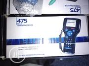 Emerson Field Communicator 475   Measuring & Layout Tools for sale in Rivers State, Port-Harcourt
