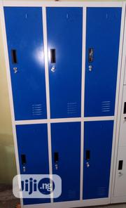 Worker's Locker (6 Doors) | Doors for sale in Lagos State, Ojo