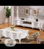Pure Marble Top Set | Furniture for sale in Lagos State, Ojo