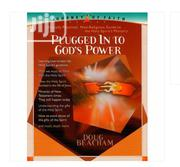 Plugged Into God's Power by Doug Beacham | Books & Games for sale in Lagos State, Ikeja