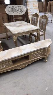 A Set of Living Room Furniture | Furniture for sale in Lagos State, Ojo